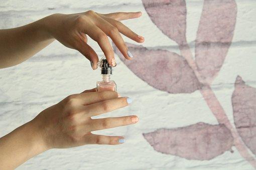 Nail, Hands, Nail Polish