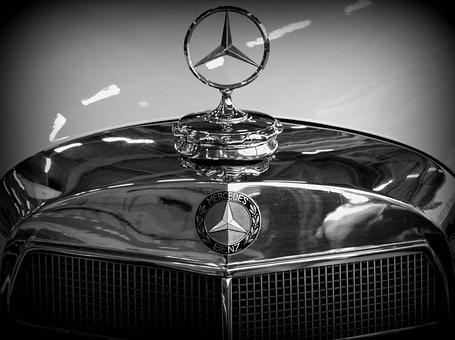 Mercedes, Benz, Cabriolet, Classic, Mercedes Benz