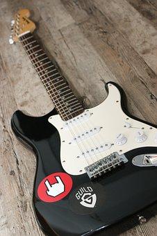 Guitar, Guitars, Mood, Musical Instrument, Instrument