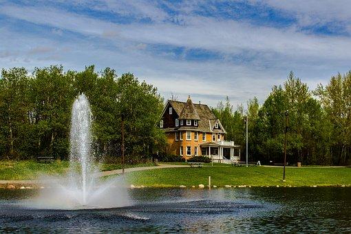 Red Deer, Red Deer Real Estate