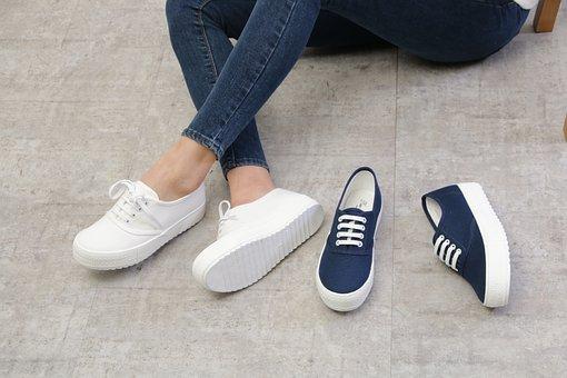 Slipon, Shoes, Slip-on, Zambi, Summer Shoes