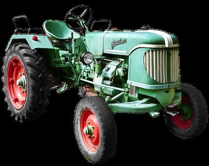 Güldner, Tractors, Agricultural Machine, Tractor