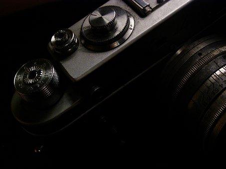 Analogue Photography, Camera, Analog
