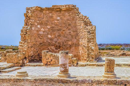 Monument, Remains, Ancient, Architecture, Stone