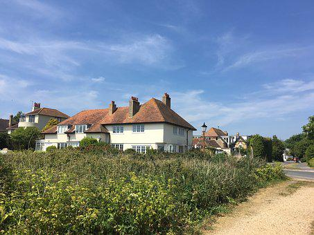 Keyhaven, Hampshire, Postoffice, Holiday, Selfcatering