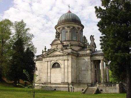 The Tomb Of The Klinger, Mausoleum Klinger, Tomb