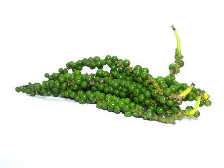 Antioxidant, Aromatic, Bell Pepper, Black, Black Pepper