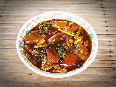Asia, Bowl, Chili, Colorful, Cook, Cuisine, Culture