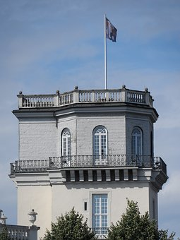 Zwehrenturm, Tower, Medieval, Town Fortifications