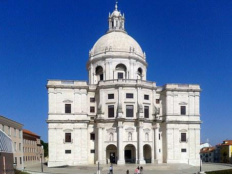 Pantheon, National, Lisbon
