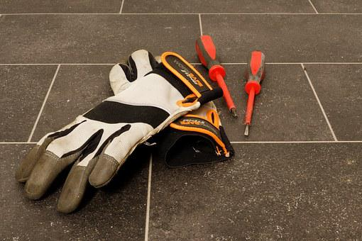 Occupational Safety And Health, Protection, Gloves