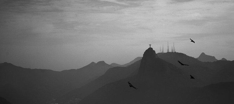 Rio De Janeiro, Rio, Brasil, Brazil, South America