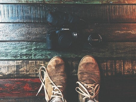 Hipster, Shoes, Kicks, Threads, Camera, Photographer