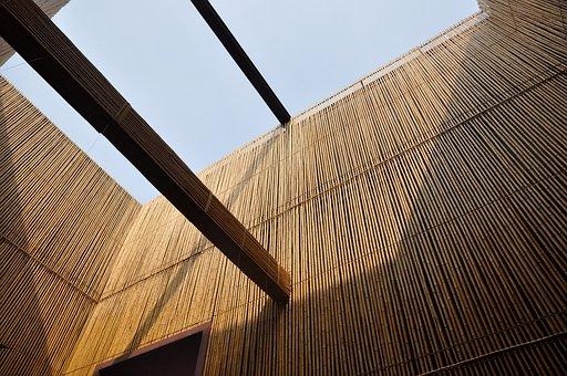 The Pavilions, Expo, Visit, Building, Scene, Framework