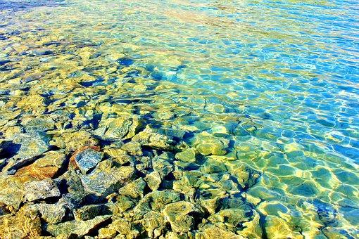 Satpara Lake, Pakistan, Skardu, Gilgit-baltistan