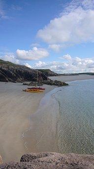 Hobie Adventure Island, Ireland, Inishinny