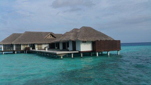 Maldives, Holiday, Beach, Sun, Summer, Island, Travel