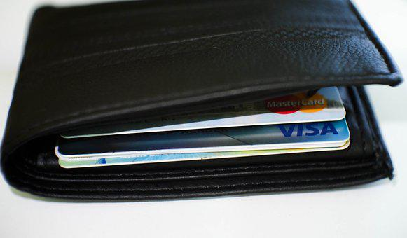 Visa, Payment, Bank, Spending, Pay, Money, Credit Cards