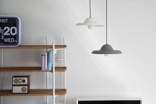 Pendant Lighting, Sum, Design Lightings, Kohnshop
