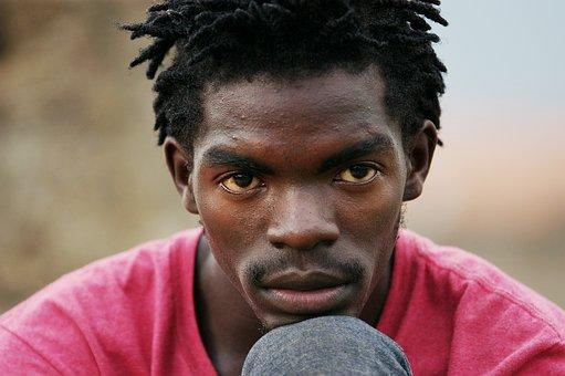 People Of Uganda, People, Sad, Emotional, Love, Vanity