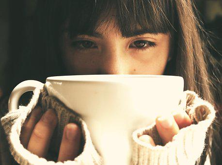 Vintage, Sadness, Sad, Depression, Lonely, Coffee, Poem