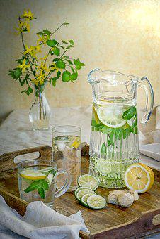 Drink, Cold Drink, Beverage, Refreshment, Fresh, Water