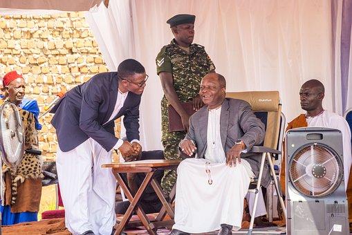 Kabaka, Buganda, Ronald Muwenda Mutebi Ii, Uganda