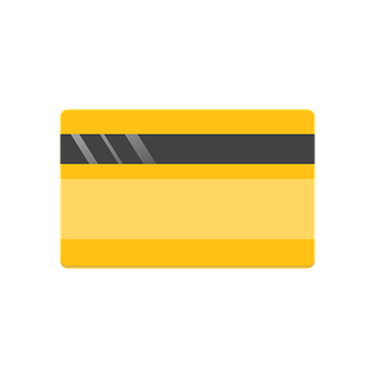 Cheque Guarantee Card, Ec Card, Credit Card