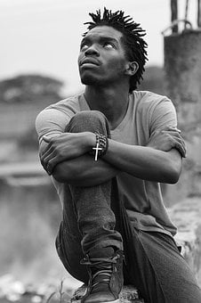 People Of Uganda, Soul Search, Thinking, Thoughts