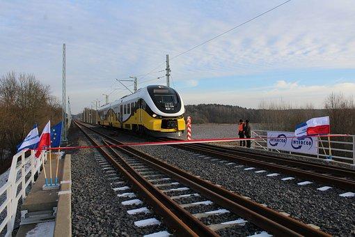 Db, Network, Ag, Route, Knappenrode-horka-wegliniec