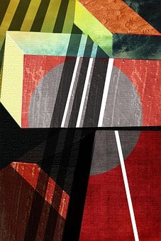 Abstract, Art, Minimal, Design, Abstraction, Decoration