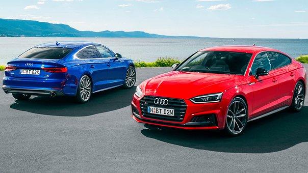 S5, Audi, Car