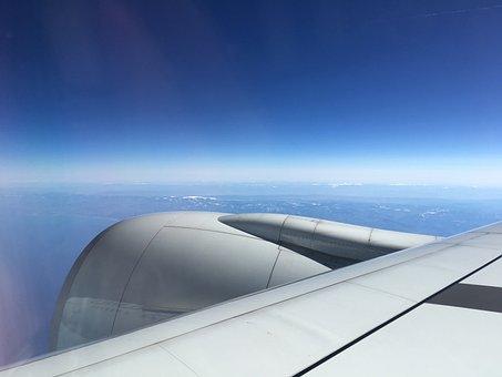 Jet De Go Pocket, Sky, Soar