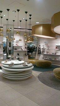 Shoes, Women, High Heels, Footwear, Luxury, Design