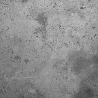 Digital Scrapbooking, Texture, Concrete, 3600 Pixels