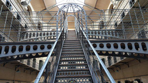 Ireland, Dublin, Kilmainham Gaol