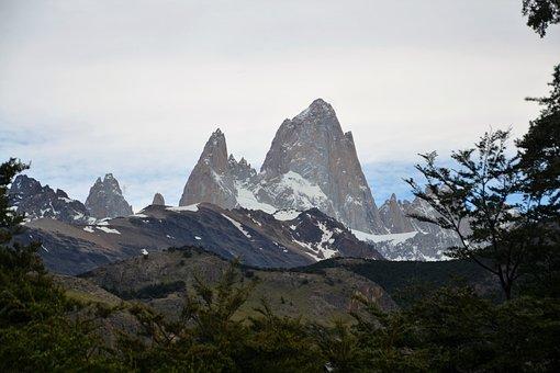 Patagonia, Argentina, National Park, Los Glaciares