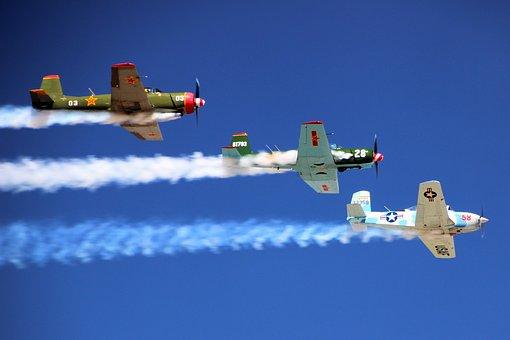 Planes, Aircraft, Airplane, Flight, Aviation, Propeller
