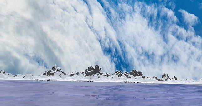Sky Wallpaper, Mountain Wallpaper