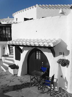 Black And White, Black, Black And White Photo, Sw