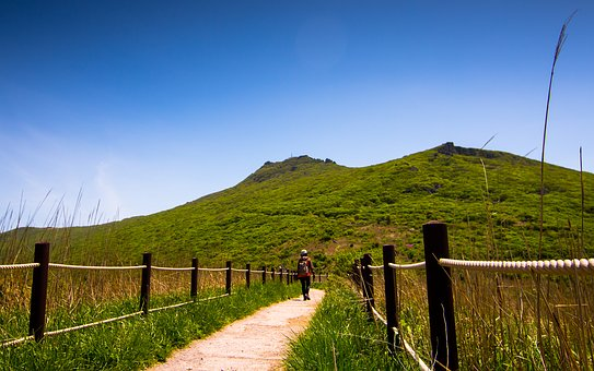 Travel, Hiking, Trekking, Landscape, Outdoor, Tourism