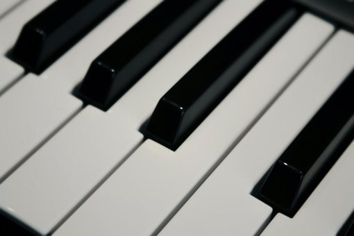 Plan, Music, Piano, Musical Instruments, Keys, Show