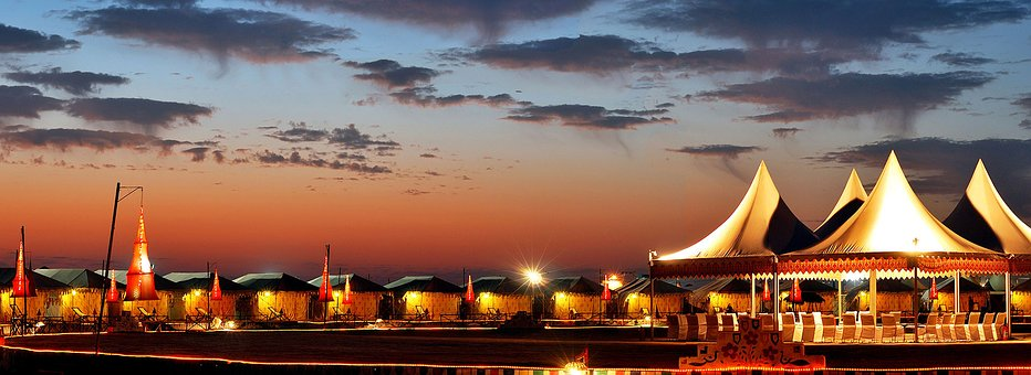 Kutch Festival, Rann Of Kutch Festival, Kutch Tourism