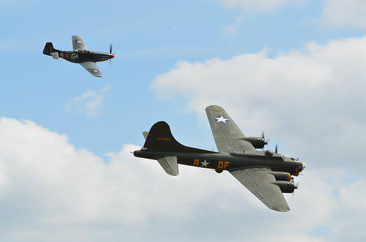 Airplanes, Airforce, Aviation, Military, War, B 52