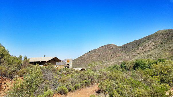 Camping, Glamping, Nature, South Africa, Robertson