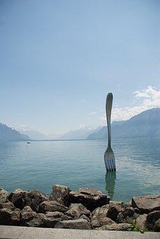 Swiss, Sightseeing, Europe, Travel, Leman