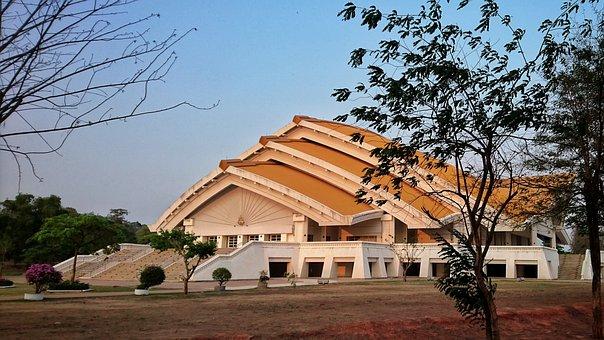 University, Khonkaen, Khonkaen University