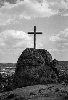 Cross, Crucifix, Religion, Symbol, Christian, God