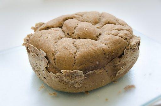 Gluten-free Bread, Gluten-free, Bread, Food, Gluten