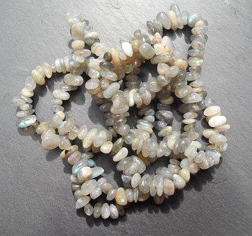 Labradorit, Mineral, Stone, Semi-precious Stones, Grain